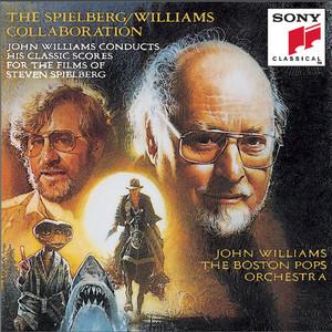 The Spielberg / Williams Collaboration album