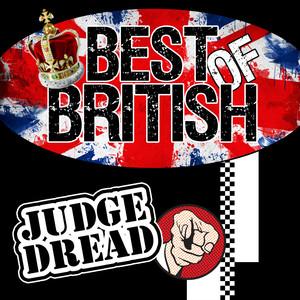 Best of British: Judge Dread album