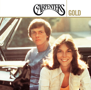 Carpenters, Richard Carpenter, Roger Young I Won't Last A Day Without You - 1991 Remix cover