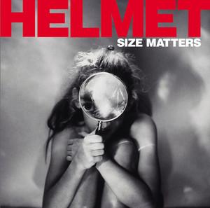 Size Matters album