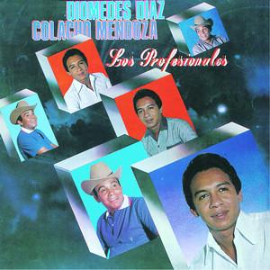 Los Profesionales Albumcover