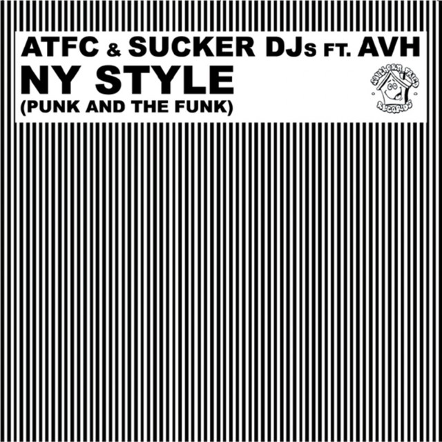 NY Style (Punk And The Funk)