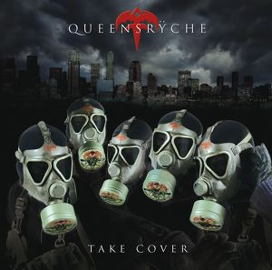 Take Cover Albumcover