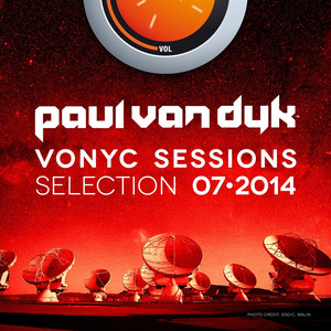 Vonyc Sessions Selection 07-2014 (Presented by Paul Van Dyk) Albümü