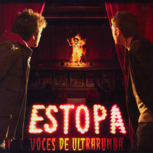 Voces de Ultrarumba album