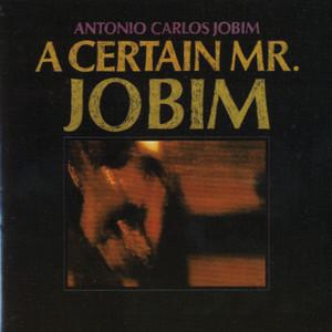 A Certain Mr. Jobim album