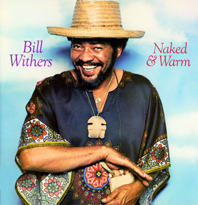 Naked & Warm Albumcover