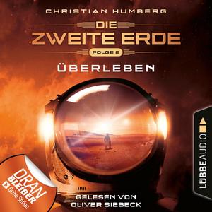 Überleben - Mission Genesis - Die zweite Erde, Folge 2 (Ungekürzt) Audiobook