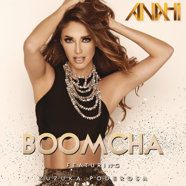 abbc1315f1fbb Zuzuka Poderosa, Anahi — Boom Cha on Spotify