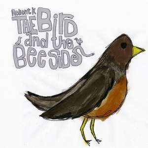 The Bird And The Bee Sides Albumcover