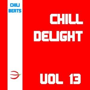 Chill Delight, Vol. 13 Albumcover