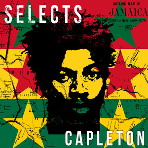 Capleton Selects Dancehall album