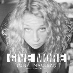 Iona Maclean