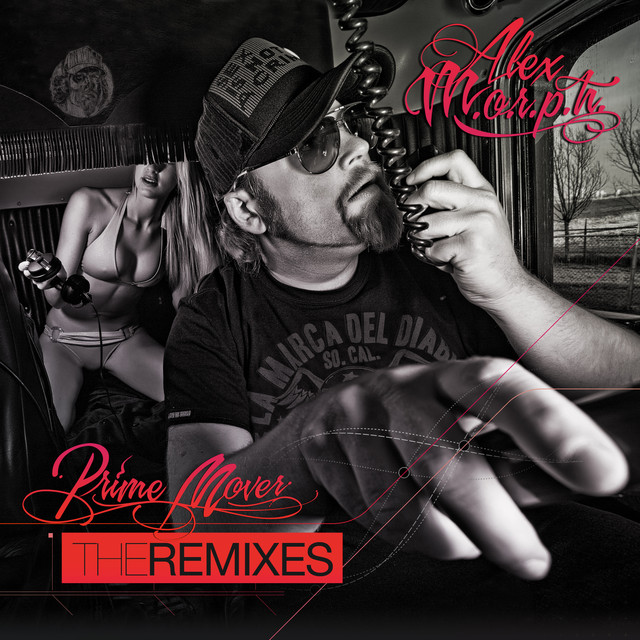 Prime Mover (The Remixes)