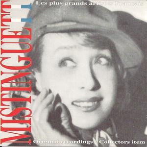 Mistinguett album