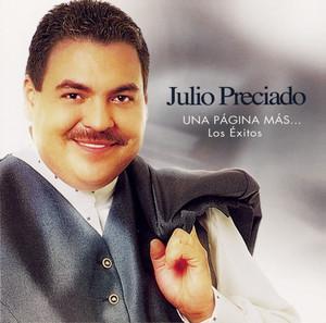 Julio Preciado Y Su Banda Perla Del Pacifico Qué Manera de Perder cover