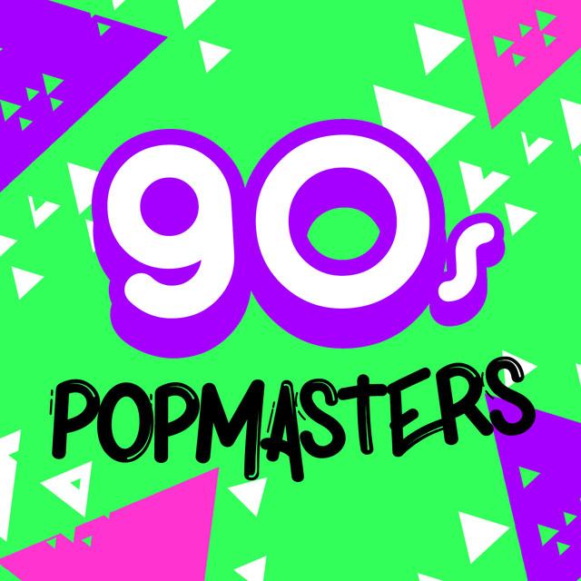 90's Popmasters