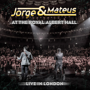 At The Royal Albert Hall - Live In London album