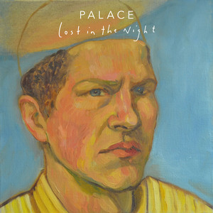 Album cover for Lost in the Night by Palace