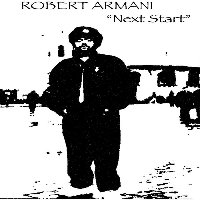 Robert Armani