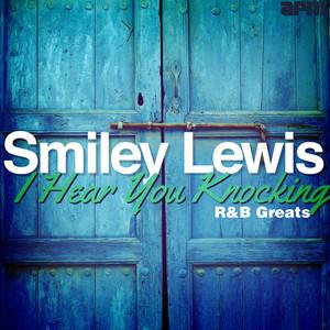 I Hear You Knocking - R&B Greats album