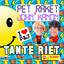 Pet Raket & John Kanon - Tante Riet