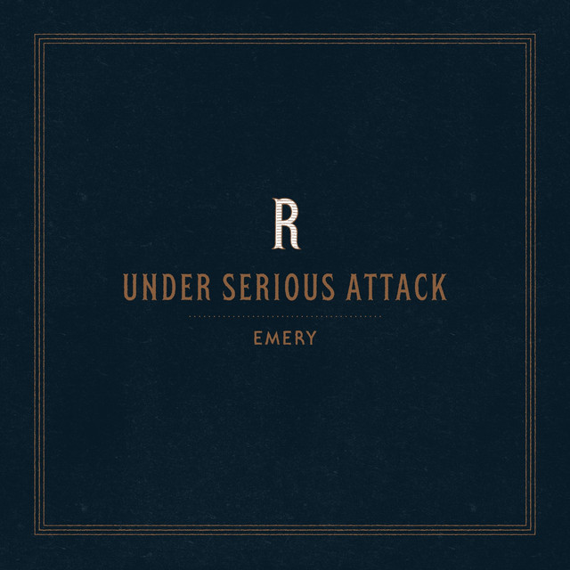 Under Serious Attack (Reimagined)