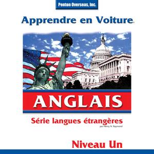 Apprendre en Voiture: Anglais, Niveau 1 Audiobook