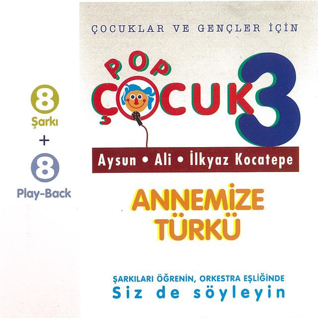Pop Çocuk, Vol. 3