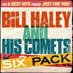 Sixpack - Bill Haley & His Comets - EP album