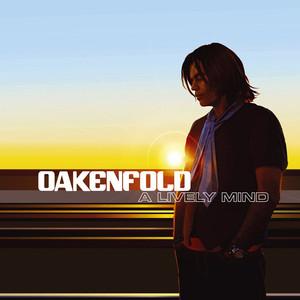 Paul Oakenfold  Ryan Tedder Not Over cover