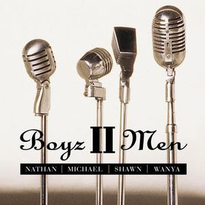 Nathan Michael Shawn Wanya Albumcover