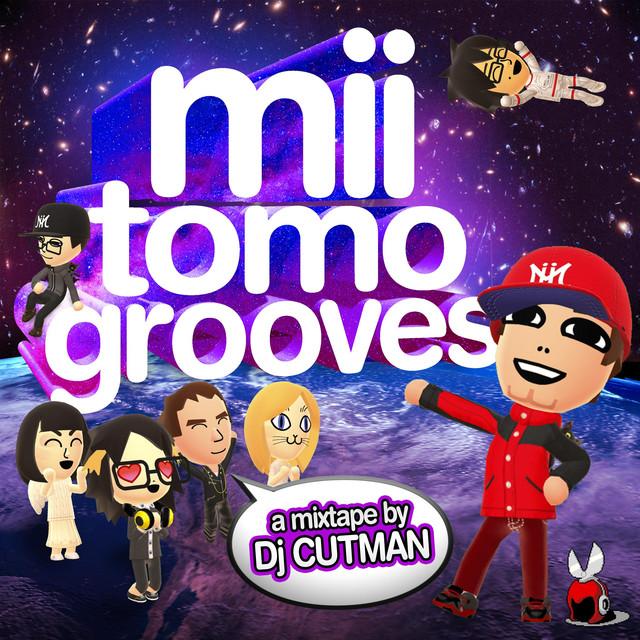 MiiTomo Grooves
