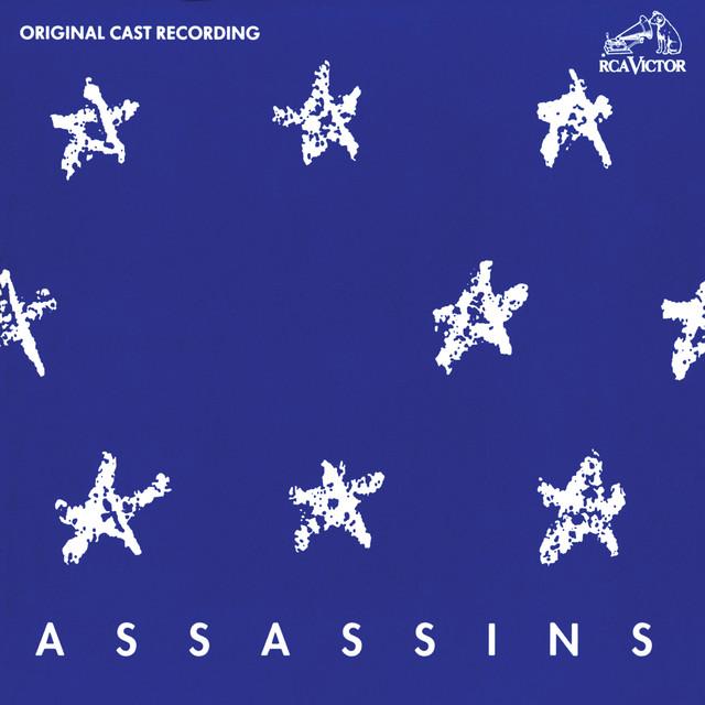 Original Off-Broadway Cast of Assassins