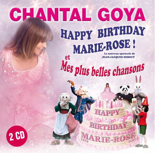 Chantal Goya On Spotify