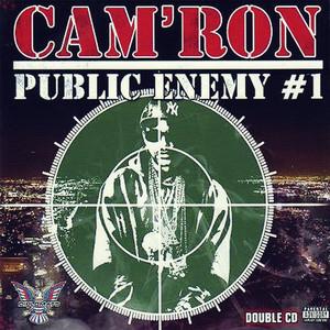 Public Enemy #1 album