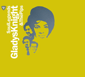 Soul Legends - Gladys Knight & The Pips album
