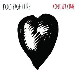 One By One Albumcover