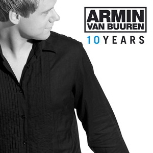 10 Years Albumcover