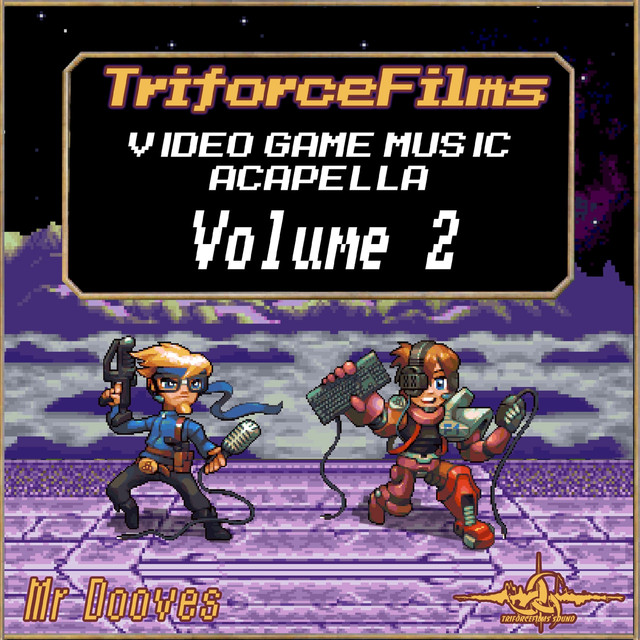 Hyrule Field Feat Jaron Davis From The Legend Of Zelda