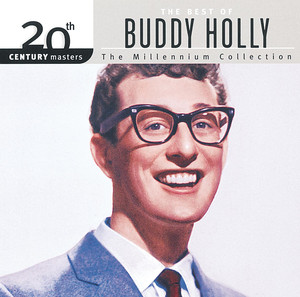 20th Century Masters: The Millennium Collection: The Best of Buddy Holly album
