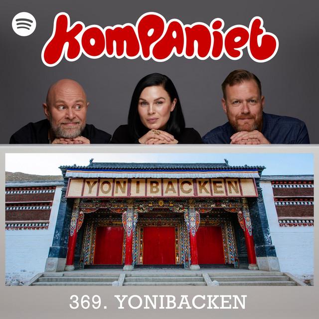 Yonibacken