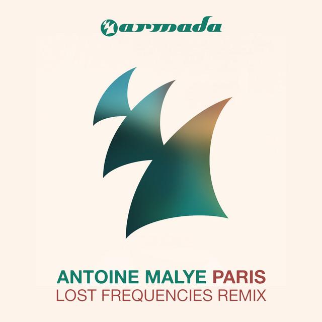 Paris (Lost Frequencies Remix)