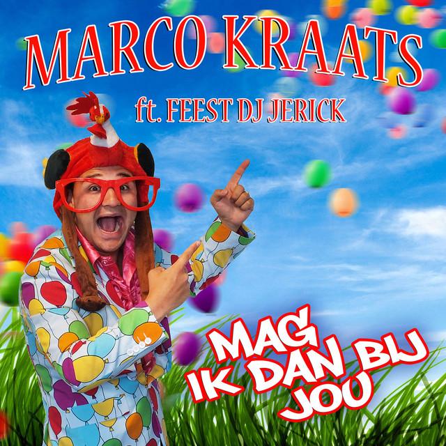 Marco Kraats