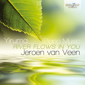 "Yiruma: Piano Music ""River Flows in You"" Albümü"