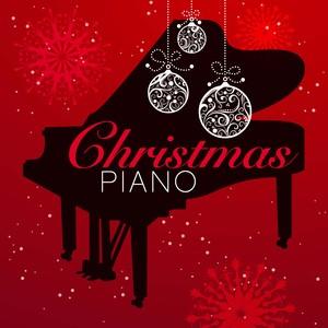 Christmas Piano Albumcover