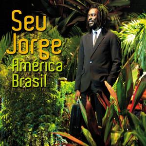 América Brasil ao vivo album