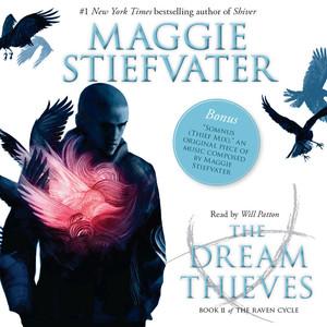 The Dream Thieves - The Raven Cycle, Book 2 (Unabridged) Livre audio téléchargement gratuit
