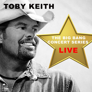 Big Bang Concert Series: Toby Keith (Live)