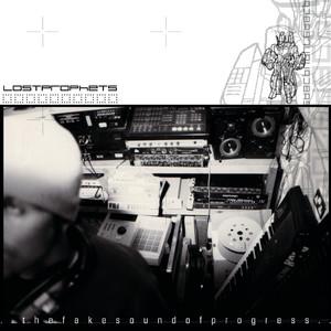 The Fake Sound of Progress album